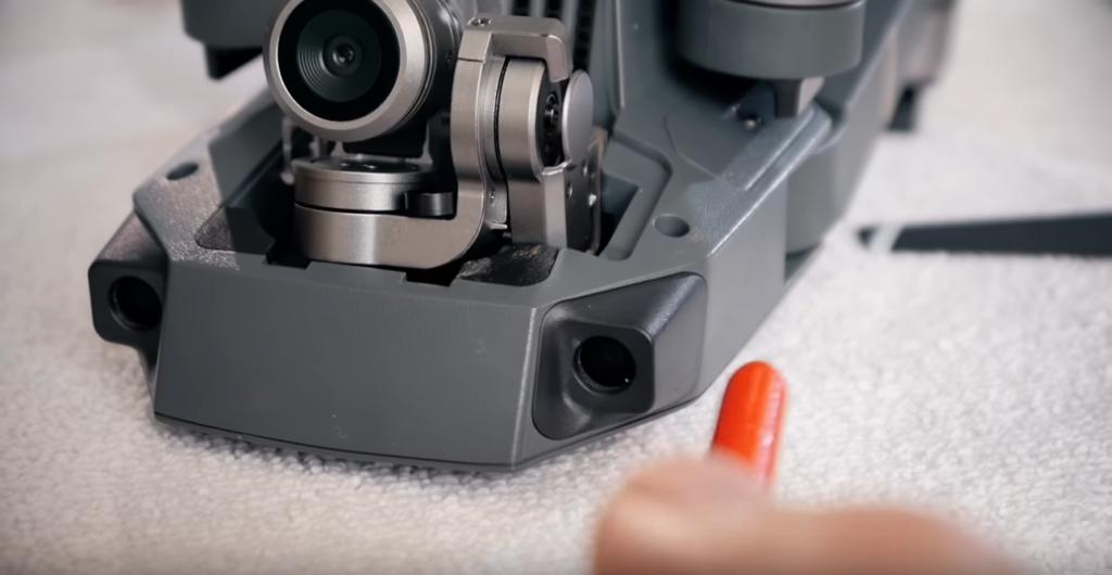 drone-maintanance