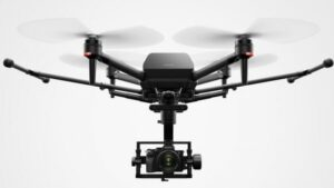 sony-plans-to-enter-the-drone-business-in-october